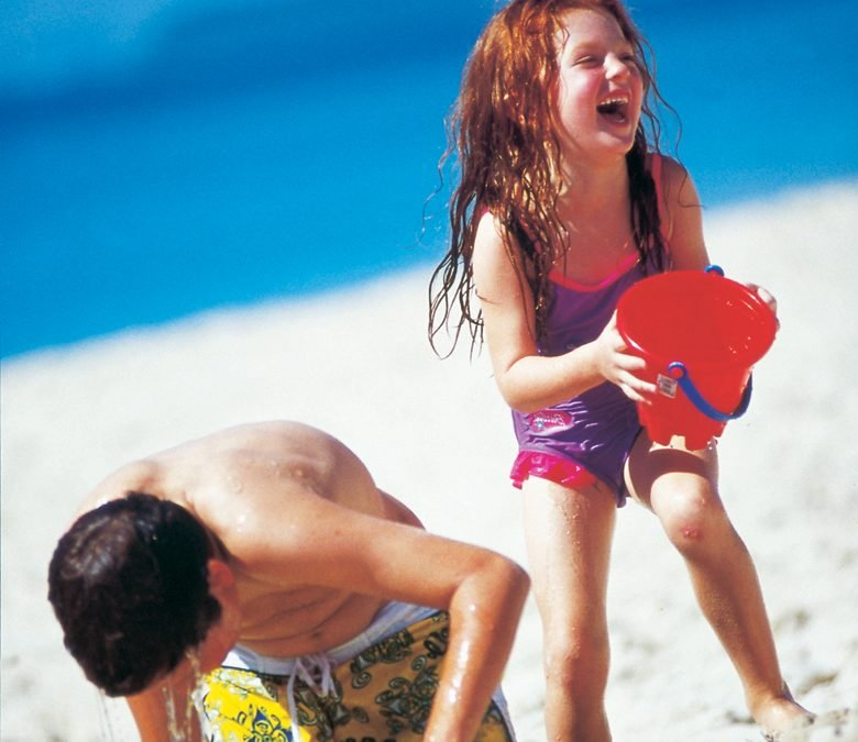 Have a Family-Friendly Holiday at our Trinity Beach Family Accommodation