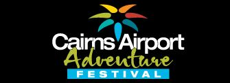 Welcome to the Cairns Airport Adventure Festival