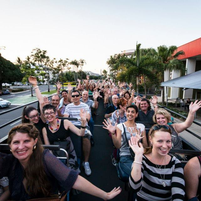 Cairns Creative Crawl