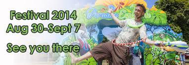 Cairns Festival 2014