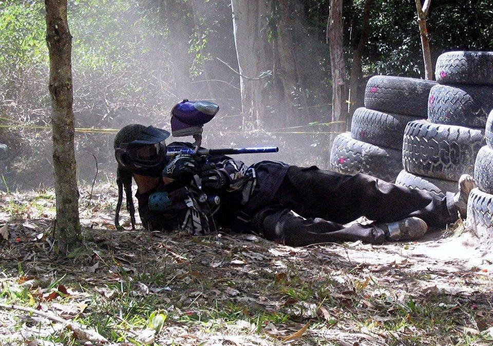 Cairns Paintball