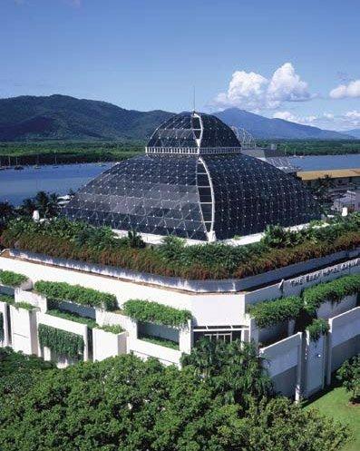 Cairns Reef Casino