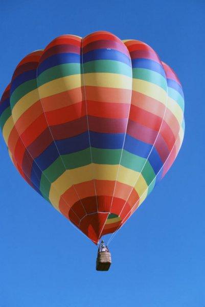 Hot Air Balloon Rides Cairns