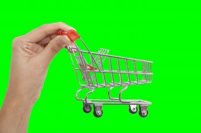 Personal Shopper and Grocery Packages