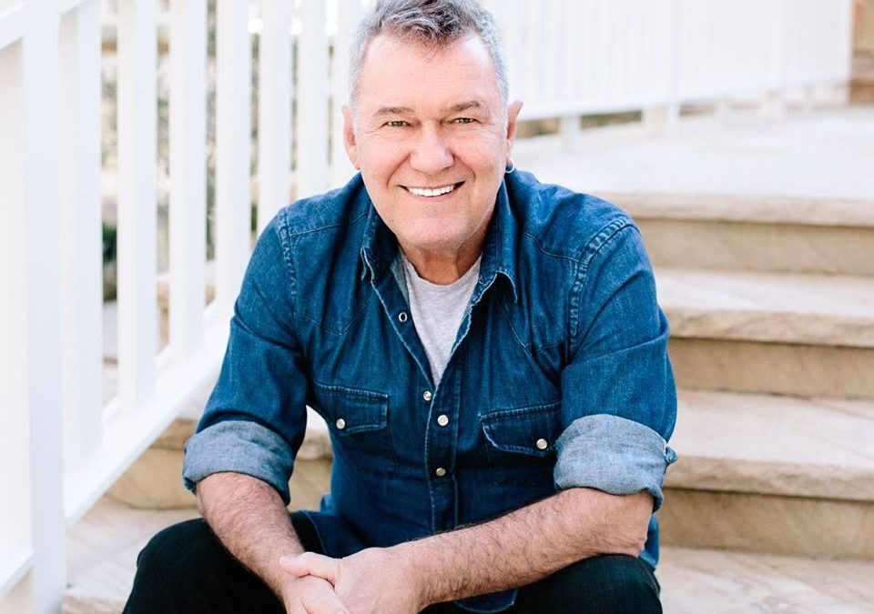 Jimmy Barnes Working Class Man Tour