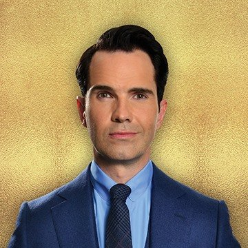The Best Of, Ultimate, Gold, Greatest Hits Tour – Jimmy Carr in Cairns