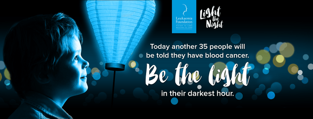 Support a Worthy Cause and Witness an Incredible Display at Light the Night 2017