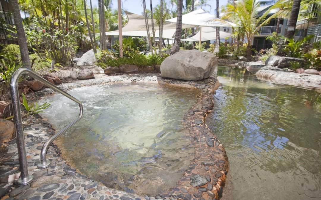 Unbeatable Swimming Facilities at Our Cairns Beach Resort