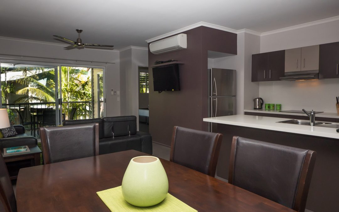 Luxurious and Magnificent Apartments in Cairns