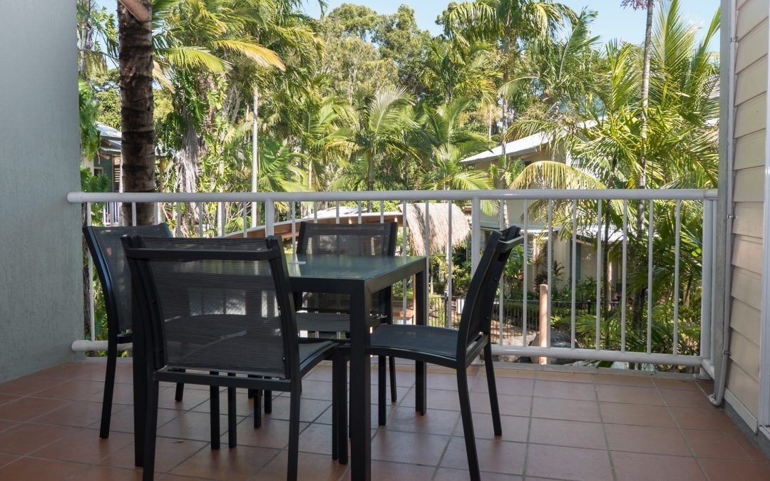 It's Time for Some Well Deserved Relaxation with a Cairns Holiday at Marlin Cove
