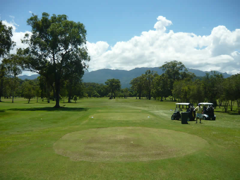 Cairns Golf Courses