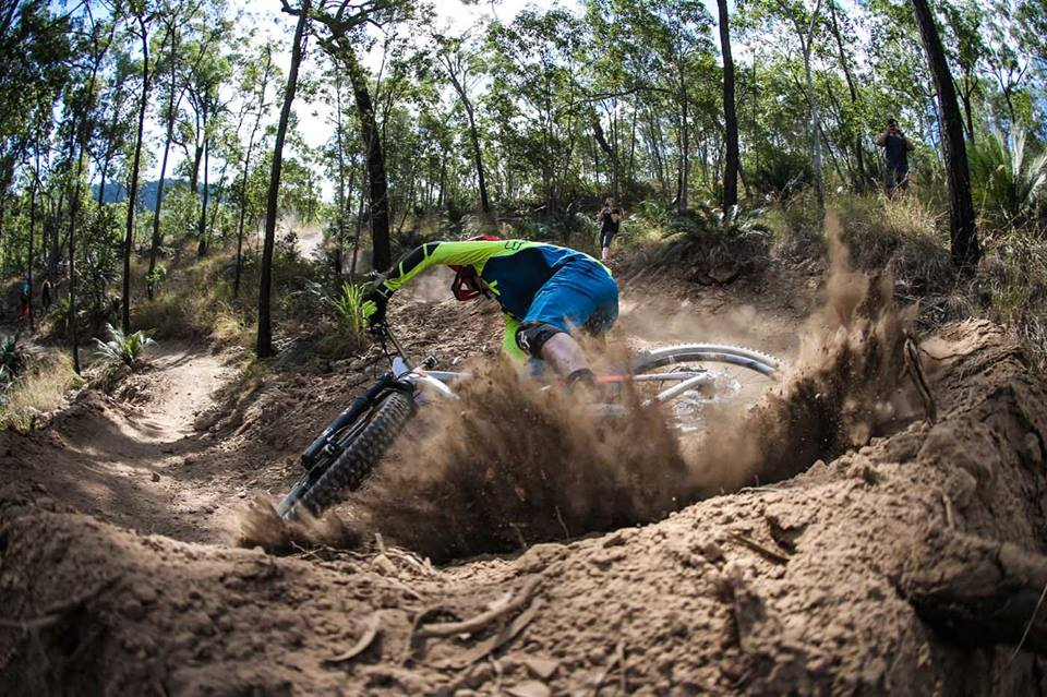 The 2017 Mountain Bike World Championships in Cairns
