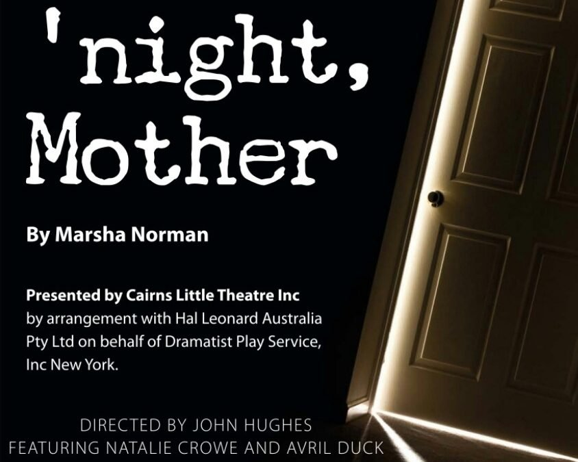 Rondo Theatre Presents Award-Winning 'night, Mother!