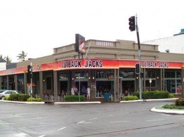 Child-friendly Restaurants in Cairns
