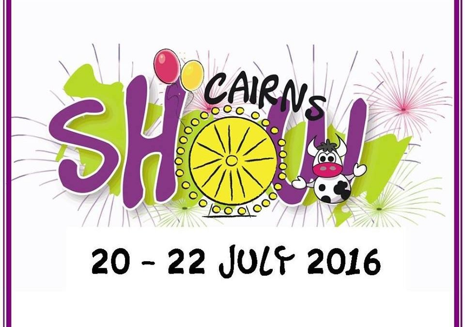 Loads of Surprises Await You at the Cairns Show!