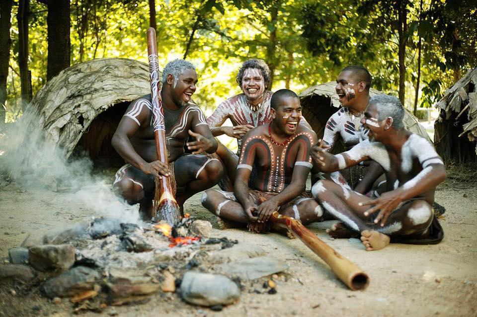 Explore Tjapukai's Rich Heritage – Part One