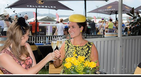 Welcome to the 2016 Cairns Amateur Racing Carnival!