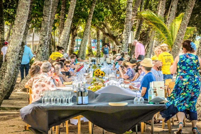 Attend Reef Feast 2019 Near Our Trinity Beach Cairns Apartments