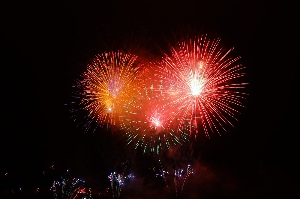 Enjoy Palm Cove NYE Fireworks 2019 with Marlin Cove Resort Cairns
